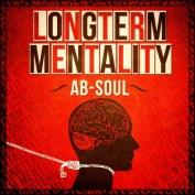Ab-Soul -Longterm Mentality